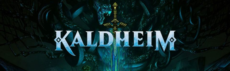 Magic The Gathering Arena: Kaldheim – Speciale by Clepshydra