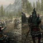 Come giocare a Skyrim in multiplayer split-screen con Skyrim Together e Nucleus Coop