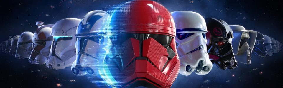 Star Wars: Battlefront 2 è riscattabile gratis su Epic Games Store