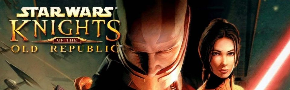 Star Wars: Knights of the Old Republic, un nuovo capitolo in sviluppo senza BioWare?