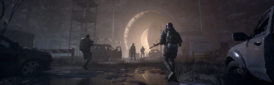 The Day Before: presentato un nuovo video gameplay