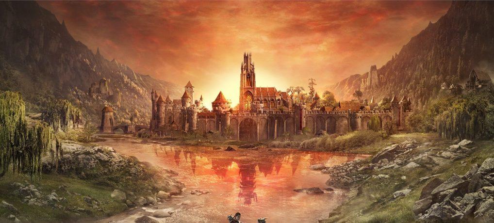 The Elder Scrolls Online: svelata l'espansione Blackwood e il DLC Flames of Ambition
