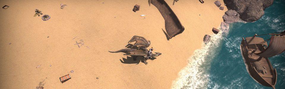 Wild Terra 2: New Lands è disponibile in Early Access su Steam
