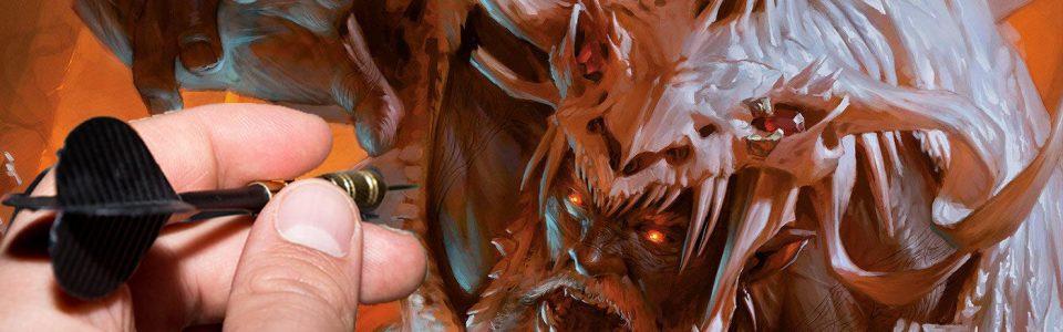MMO-Perle: quando i Dardi furono l'arma più OP di Dungeons and Dragons