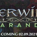 Neverwinter: annunciata Sharandar, nuova espansione in tre parti