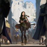 Riot Games assume per lo sviluppo del nuovo MMO di League of Legends