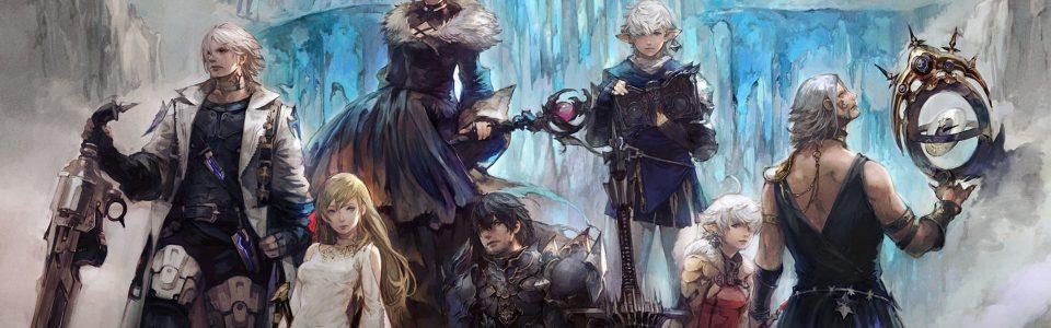 Final Fantasy XIV: riepilogo dell'ultima Live Letter, Patch 5.5 Death Unto Dawn