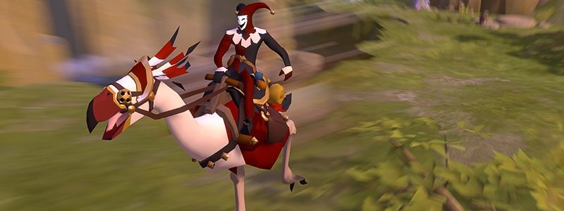 Albion Online: Carnival Challenge e Patch 13 live, svelato l'update Call to Arms