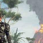 Ashes of Creation: nuovo video gameplay mostra il bioma tropicale