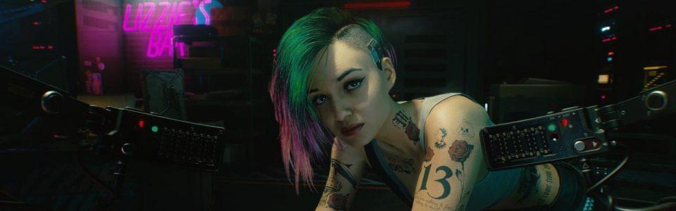 Cyberpunk 2077: patch 1.2 rinviata a causa dell'attacco hacker