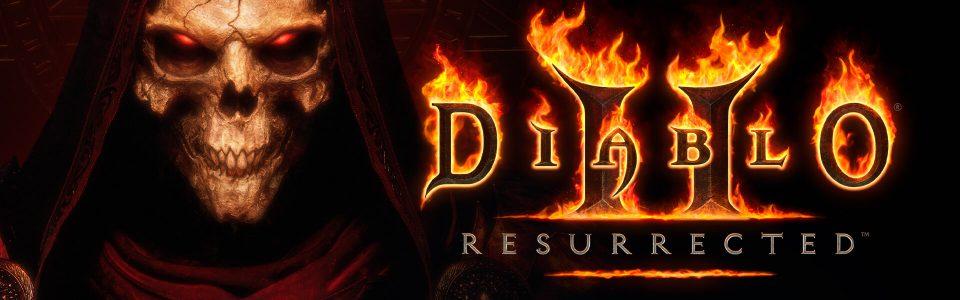 Diablo 2 Resurrected Diablo II: Resurrected diablo 2 remastered diablo 2 remake