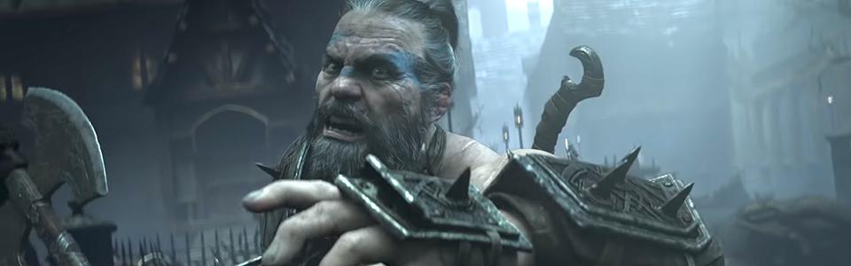 Diablo Immortal: nuovi dettagli, ma nessuna data di lancio