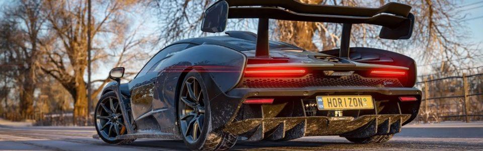 Forza Horizon 4 in arrivo su Steam, Forza Horizon 5 sarà ambientato in Giappone?