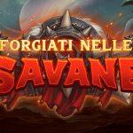 Hearthstone: annunciata l'espansione Forgiati nelle Savane e la modalità Mercenari