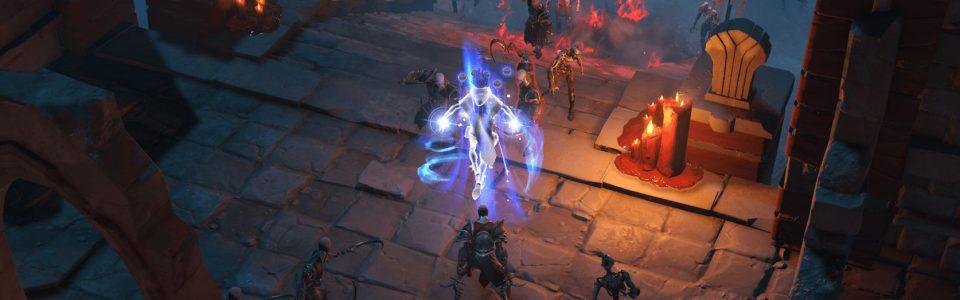 Magic Legends: svelate le piattaforme per l'open beta PC, nuovo trailer