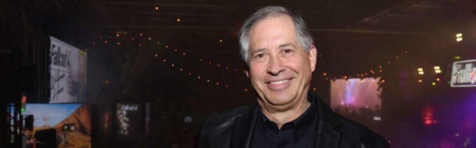 È morto Robert A. Altman, CEO e co-fondatore di ZeniMax e Bethesda