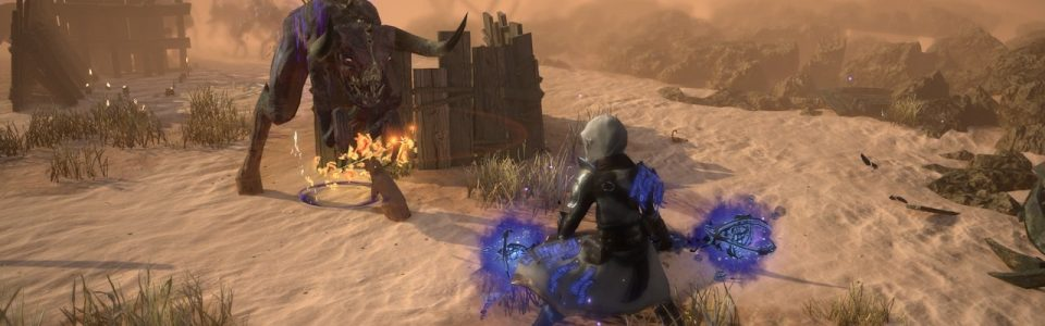 Path of Exile: su Xbox l'ultimo update va storto, rollback dei server