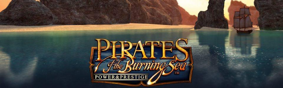 Pirates of the Burning Sea avrà forse un nuovo risorgimento