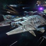 Star Citizen è giocabile gratis per 10 giorni