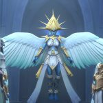World of Warcraft: svelata la patch 9.1, Catene del Dominio