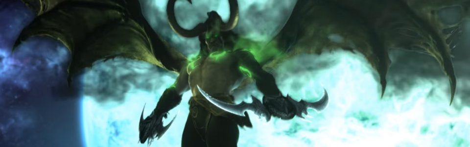 World of Warcraft: Burning Crusade Classic annunciato con trailer