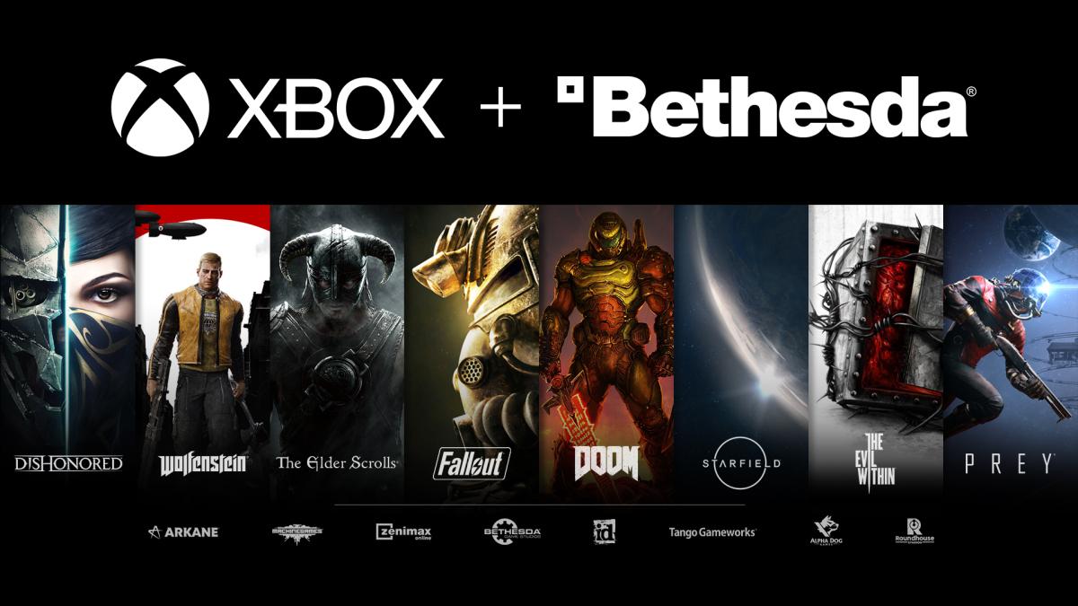 microsoft bethesda zenimax xbox MMOscar 2020 MMO.it oscar 2020 MMO MMORPG