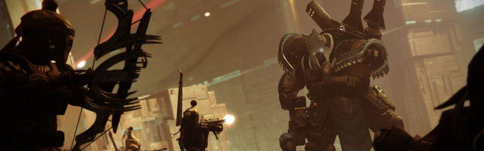 Destiny 2: presentata la Stagione degli Eletti