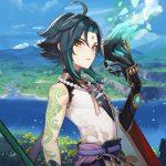 Genshin Impact: è live l'update 1.3, ecco Xiao