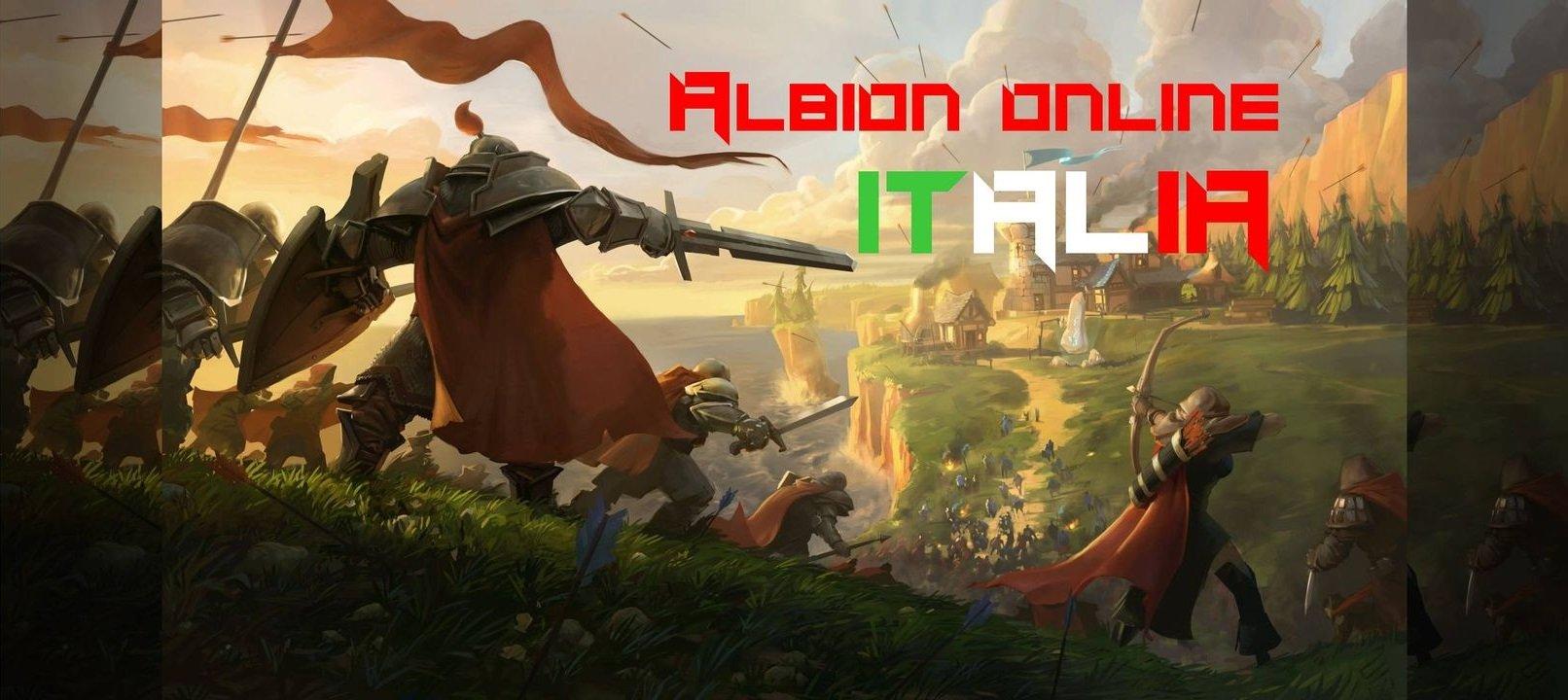 Albion Online Italia
