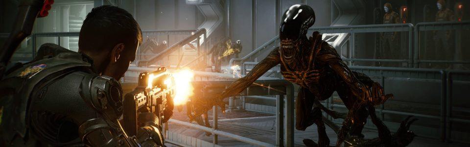Annunciato Aliens: Fireteam, lo sparatutto cooperativo di Alien