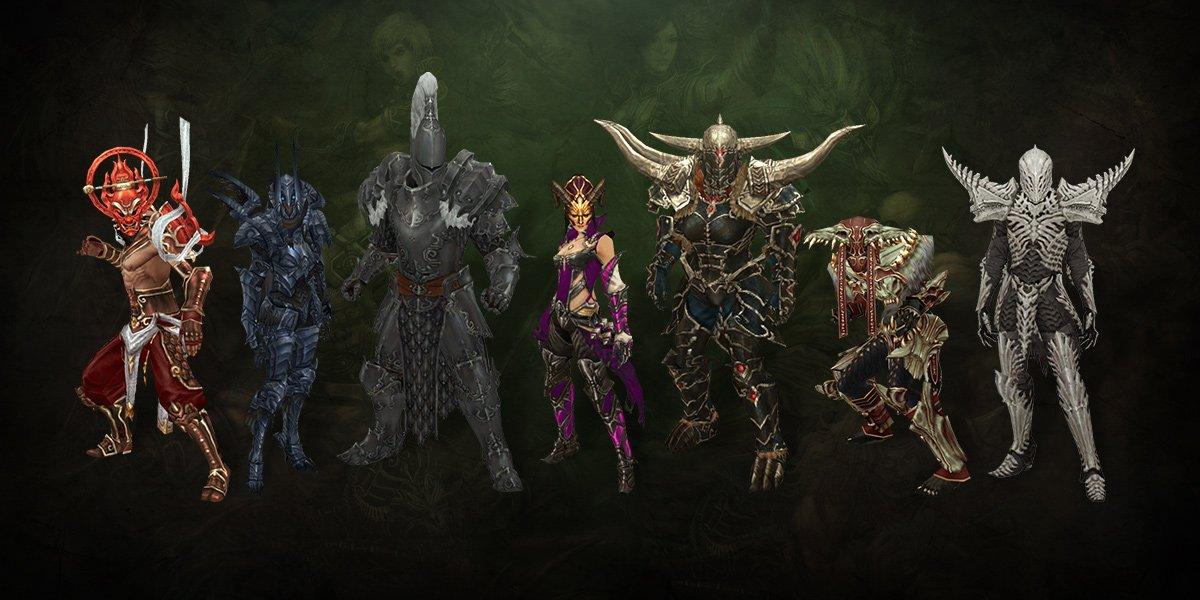 Diablo 3 stagione 23 guida An00bis Diablo 3 season 23 guida An00bis