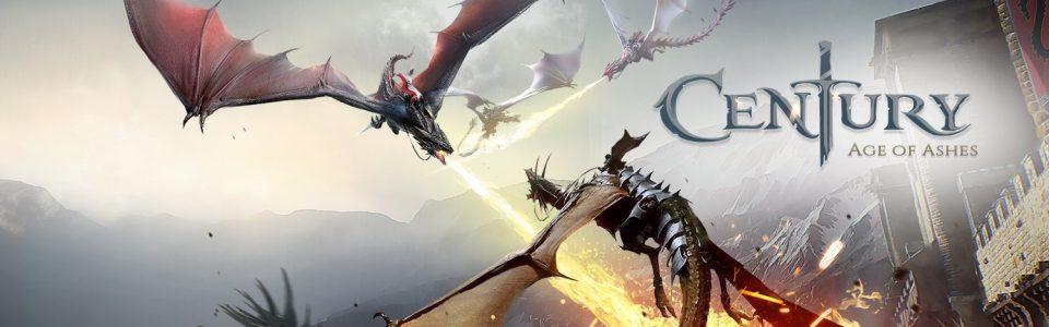 Century Age of Ashes: è iniziata la closed beta, ecco il nostro video gameplay