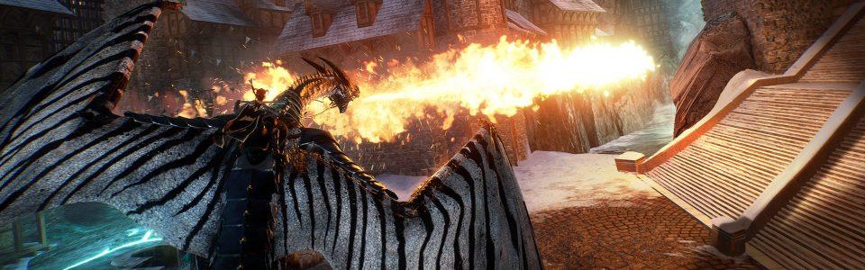 Century Age of Ashes: nuovo trailer e dettagli prima dell'inizio della closed beta