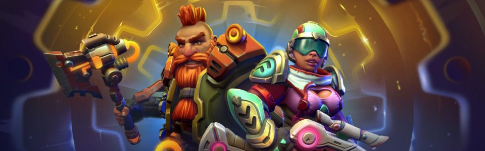 Corepunk: svelato il Mercenario e le sue specializzazioni