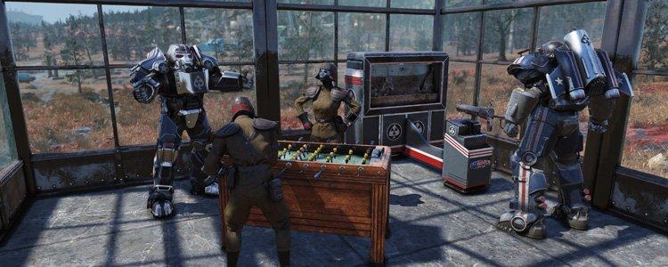 Fallout 76: svelata la nuova roadmap del 2021