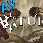 Giveaway di Fractured – In palio 100 codici per la Fall Alpha!