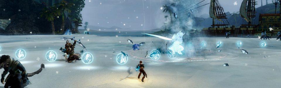 Guild Wars 2: Balance – Provato il terzo capitolo di Champions, il finale dell'Icebrood Saga