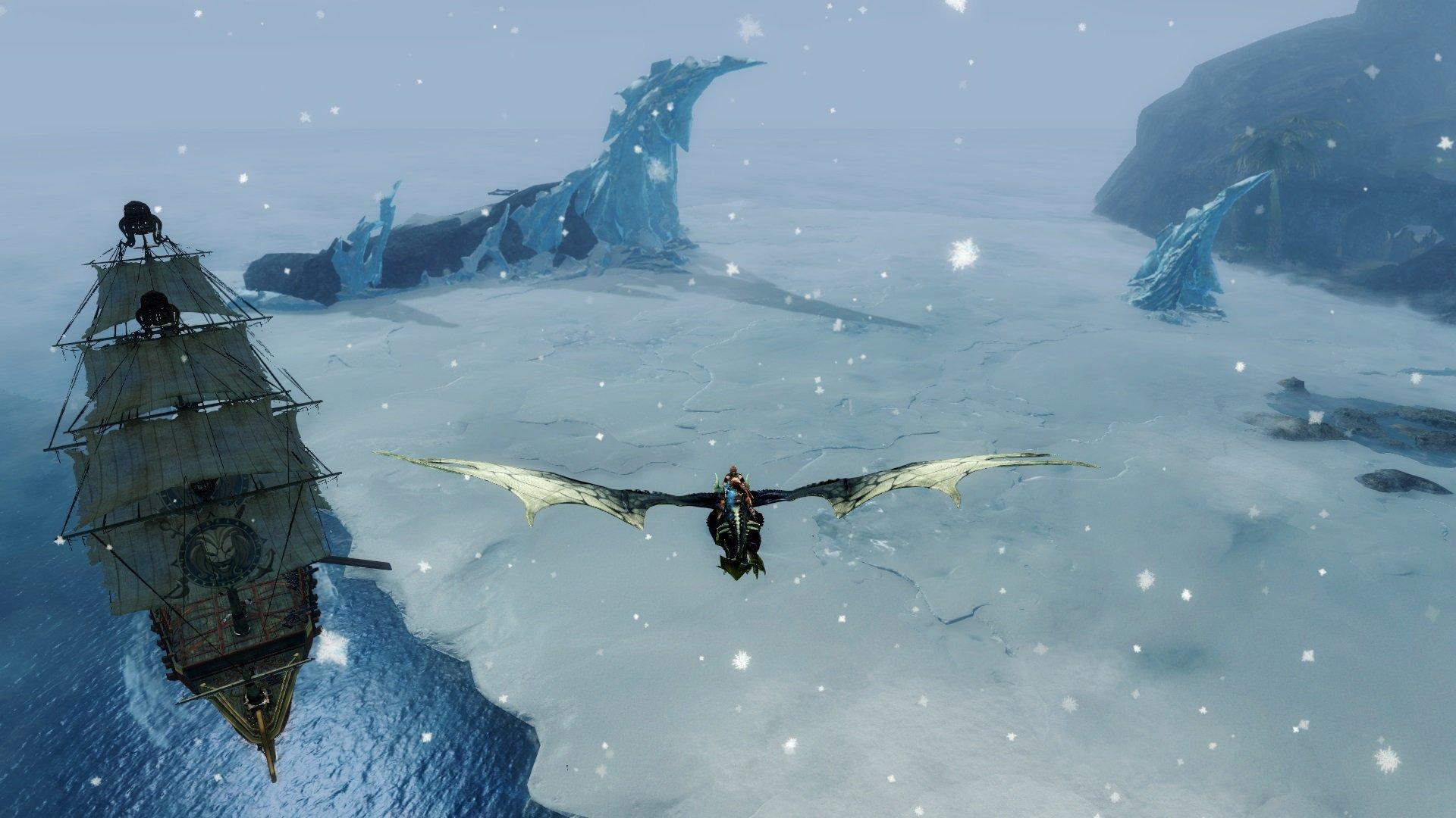 Guild Wars 2 Balance - Champions - The Icebrood Saga Finale 7