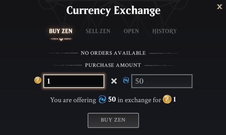 Magic Legends nuove informazioni sul Battle Pass, Broker e il currency exchange 1 (1) Magic: Legends