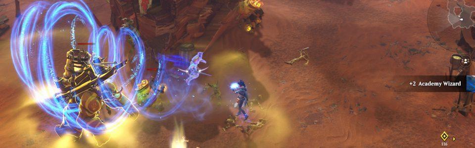 Magic Legends: svelato con un video il sistema di difficoltà e modificatori