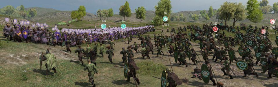 La campagna di Mount & Blade 2: Bannerlord diventa un MMO con un mod coop online