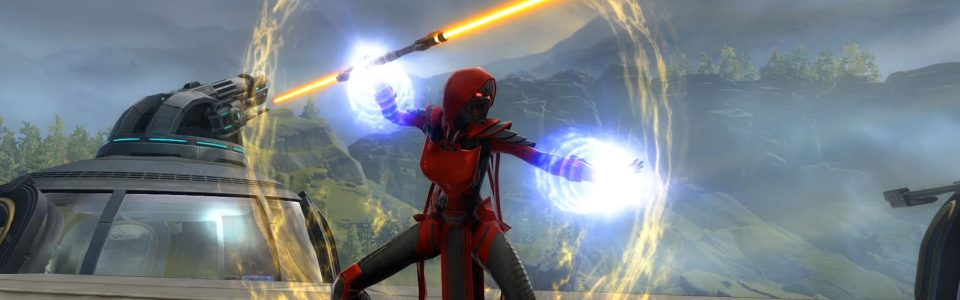 Star Wars The Old Republic: è live l'Update 6.2.1, continua il supporto al gioco