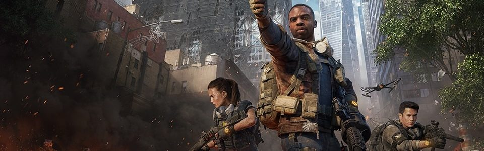 tom clancy's The Division 2 update the division 2 2021
