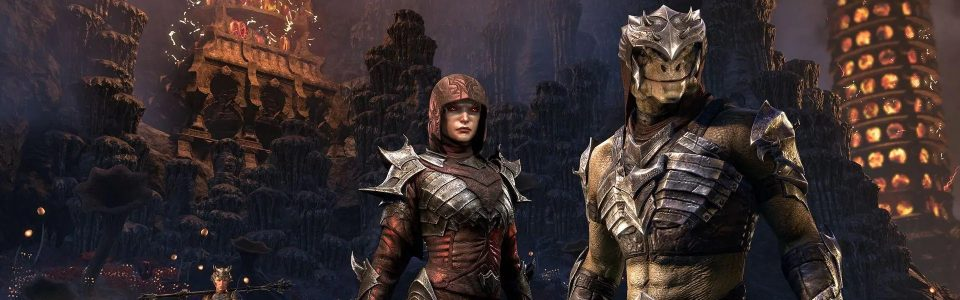 The Elder Scrolls Online: Flames of Ambition ESO Flames of Ambition