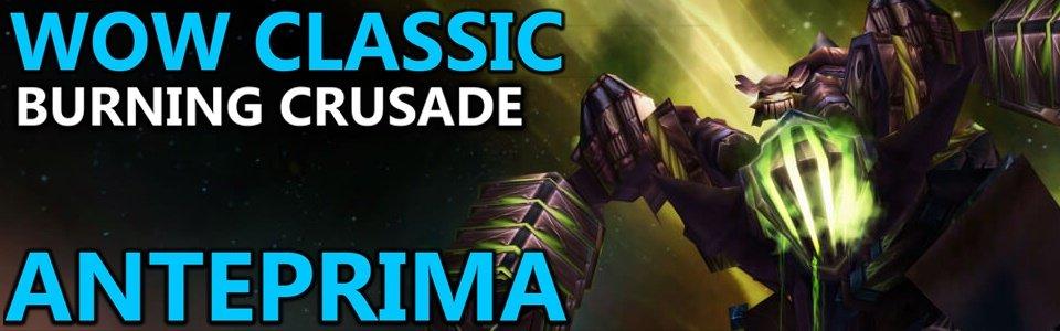 World of Warcraft: Burning Crusade Classic – Video anteprima