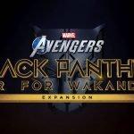 Marvel's Avengers: è live l'update next-gen, svelati Black Panther e la roadmap del 2021