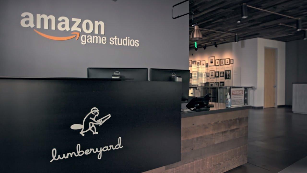 amazon games amazon game studios MMOscar 2020 oscar trash 2020 mmo.it
