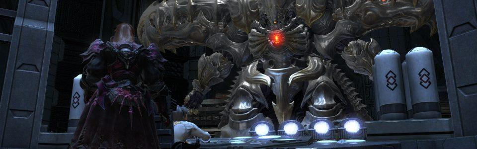 Final Fantasy XIV: è live la Patch 5.5 Death Unto Dawn, open beta su PS5