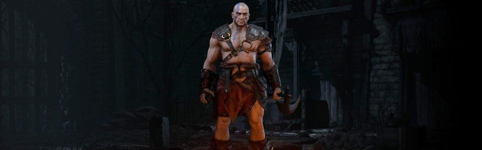 Diablo 2 Resurrected: è iniziata l'alpha tecnica, stasera streaming!