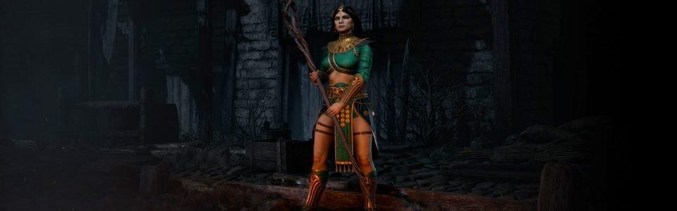 Diablo 2 Resurrected: in arrivo l'alpha tecnica, ecco tutti i dettagli